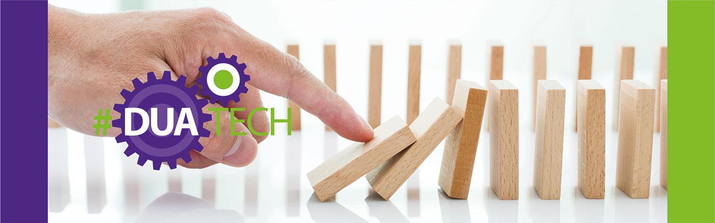 Meer omzet met DUATECH: Online trainingsprogramma Sociale Media strategie voor technische bedrijven