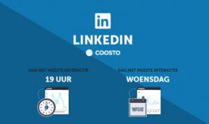 Posten LinkedIn