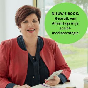 hashtags in je social-mediastrategie